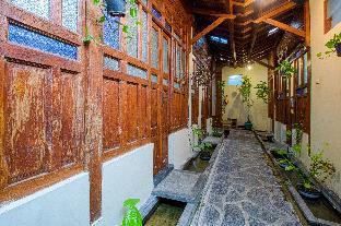 Ndalem Timoho, Yogyakarta