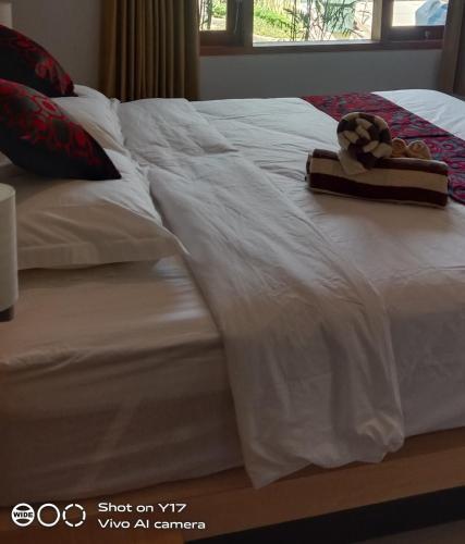 A&W guest house, Badung