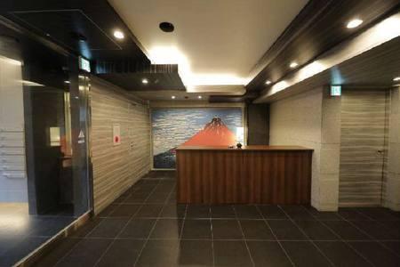 you-oshiage hotel, Sumida
