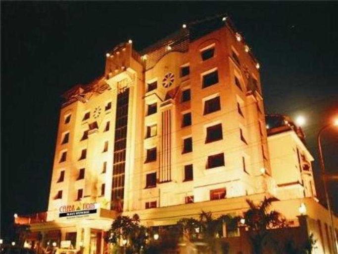K-Stars Beacon Hotel, Thane
