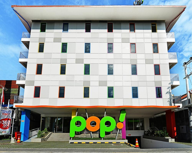 POP! Hotel Malioboro - Yogyakarta, Yogyakarta