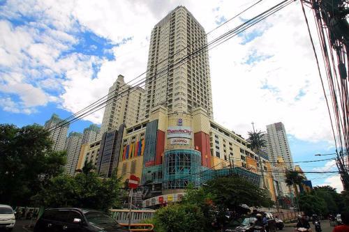 Jakarta Residence, Central Jakarta