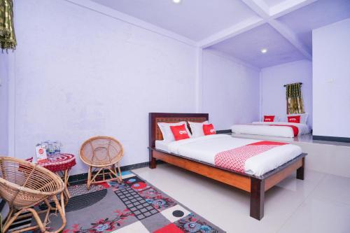 OYO 1834 Family Residence, Probolinggo