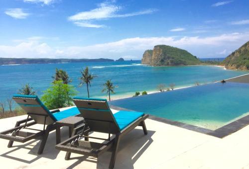 La Sea Esta Villa, Lombok