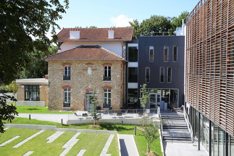 Best Western Plus Paris Meudon Ermitage, Hauts-de-Seine