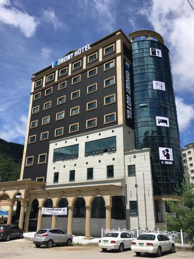 Ekonomy Hotel Jeongseon, Jeongseon