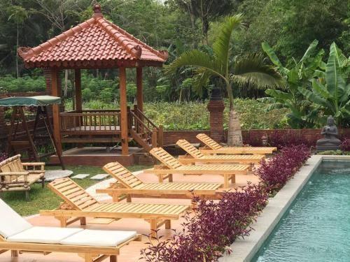 Rumah Dharma 2 Riverside, Magelang