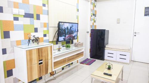 Aya Stays 5 at Parahyangan Residence, Bandung