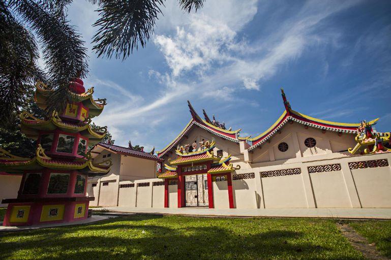 D'Paragon Bang Raya, Palembang