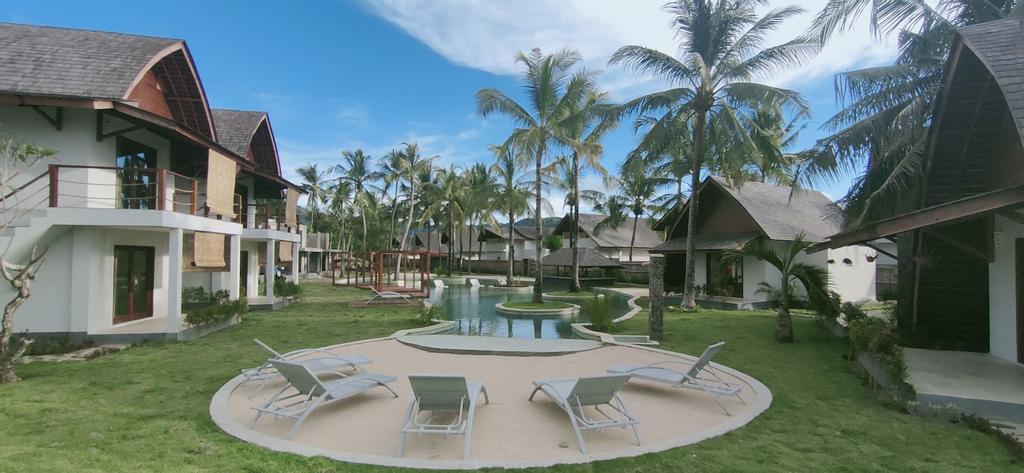 The Club Villas, Lombok Barat