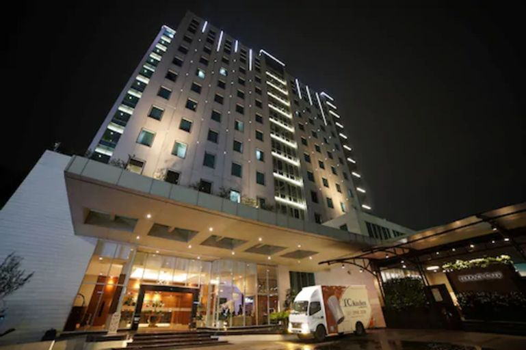 Park Hotel Cawang - Jakarta, Jakarta Timur