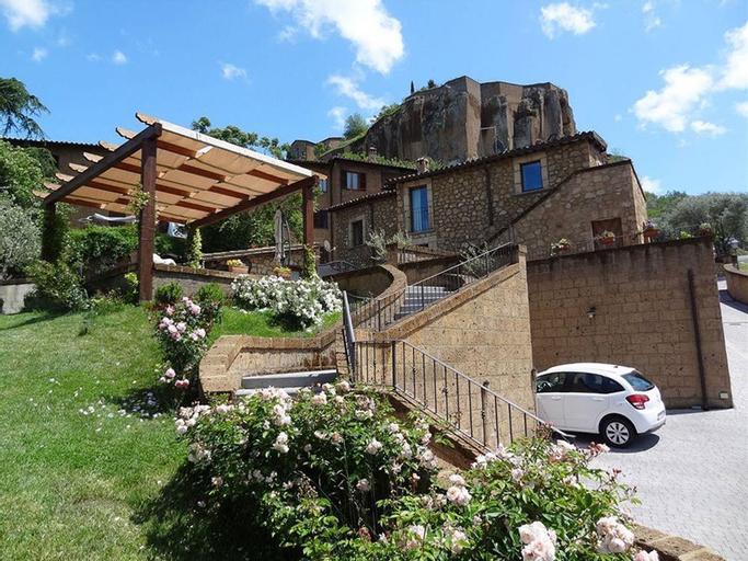 B&B Villa Degli Ulivi, Terni