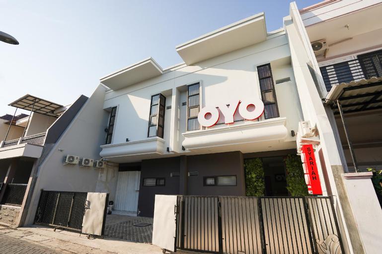 OYO 1143 Willow Residence, Surabaya