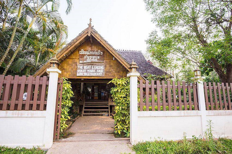 The Boat Landing Guest House , Namtha