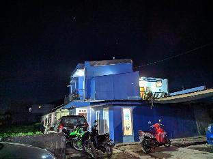 Homestay ulya, Wonosobo