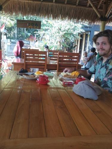 Utopia homestay 01, Lombok