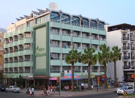 Hotel Klasman, Çankaya