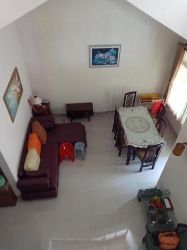 Katumiri Guest House, Bandung