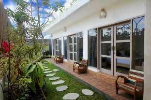 Cappie House, Badung