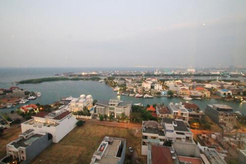 Apartemen Pantai Mutiara by Aparian, North Jakarta