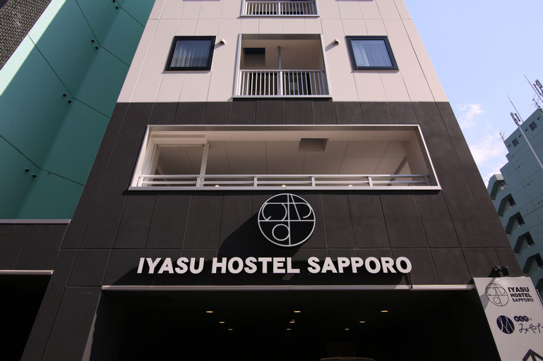 IYASU HOSTEL SAPPORO, Sapporo