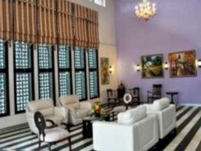 Hotel Gajah Mada 100, Semarang
