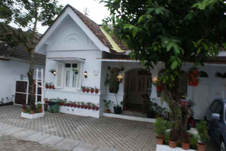 ABG Colonial Heritage, Yogyakarta