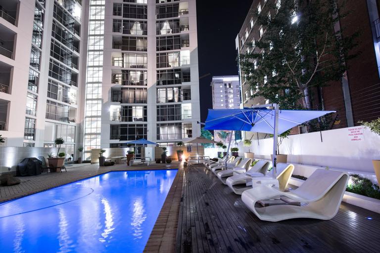Sandton Executive Suites Hydro Park, City of Johannesburg