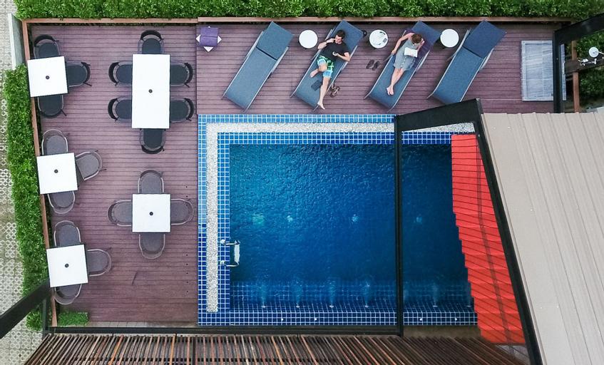 The Rodman Hotel, Muang Chiang Mai