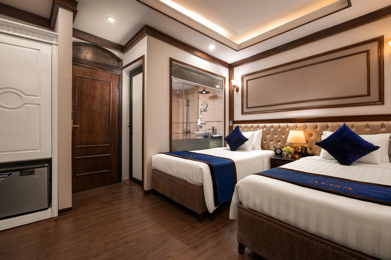 Alisa Hotel & Spa, Hoàn Kiếm
