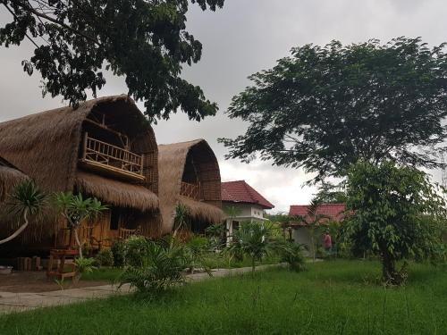 Aryabamboo bungalow, Lombok