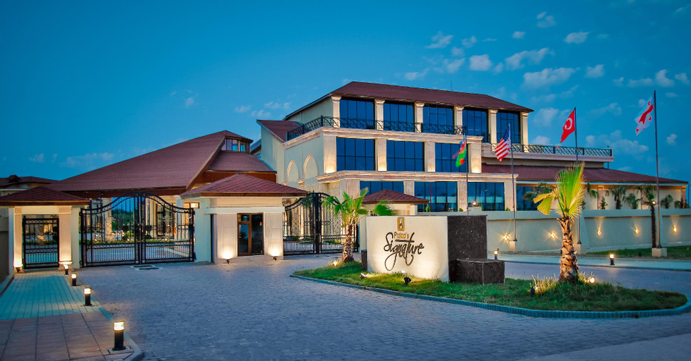 Anaklia Resort by Pratap's Signature, Zugdidi