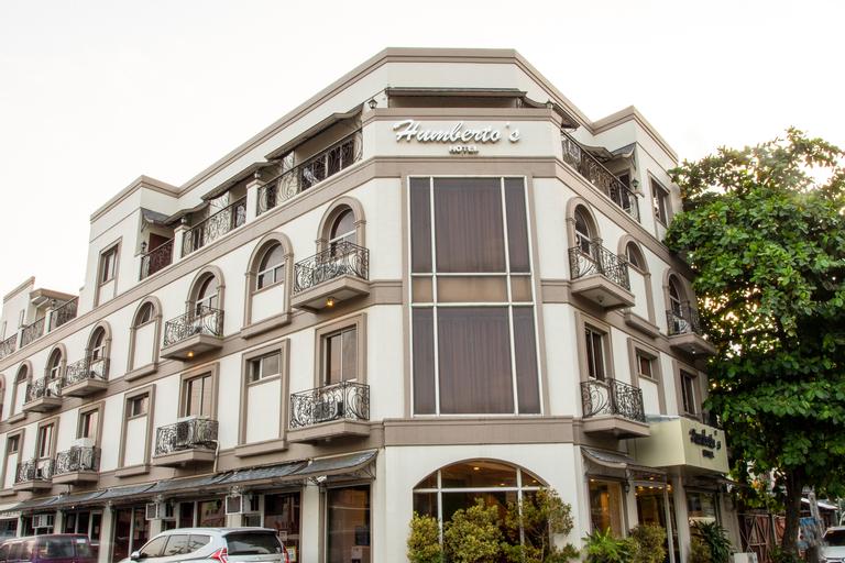 Humberto's Hotel, Davao City