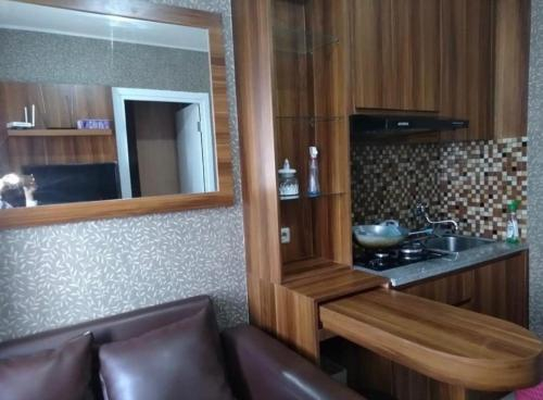 Green Pramuka City 2BR GP Square Pino by Karla Go Reservation, Central Jakarta