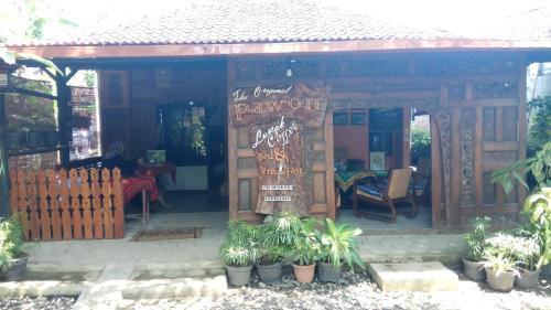 Pawon Bed and Breakfast, Magelang