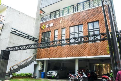 The Cube, Jakarta Selatan