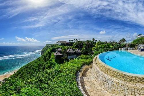 KARMA K dream VILLA 2 bedrooms within TOP 5 star BALI RESORT, Badung
