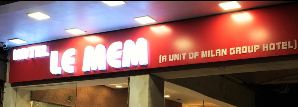 Hotel Le Mem, West