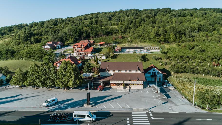 Tourist Center Marko, Rakovica