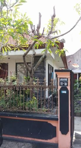Griya Bali, Denpasar