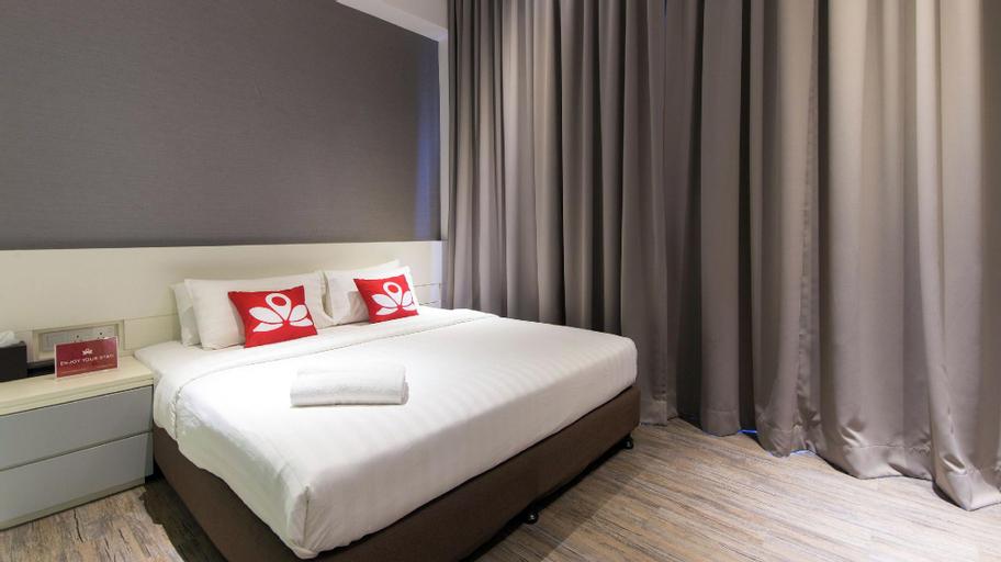 ZEN Rooms Macallum, Pulau Penang