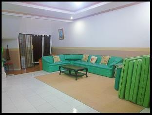 Green Apple Cipanas (harga untuk 1 rumah full), Bogor