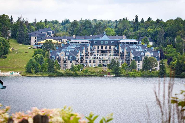 Hotel Le Chantecler, Les Pays-d'en-Haut