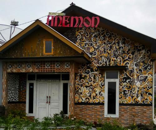 Anemon Homestay Syariah, Wonosobo