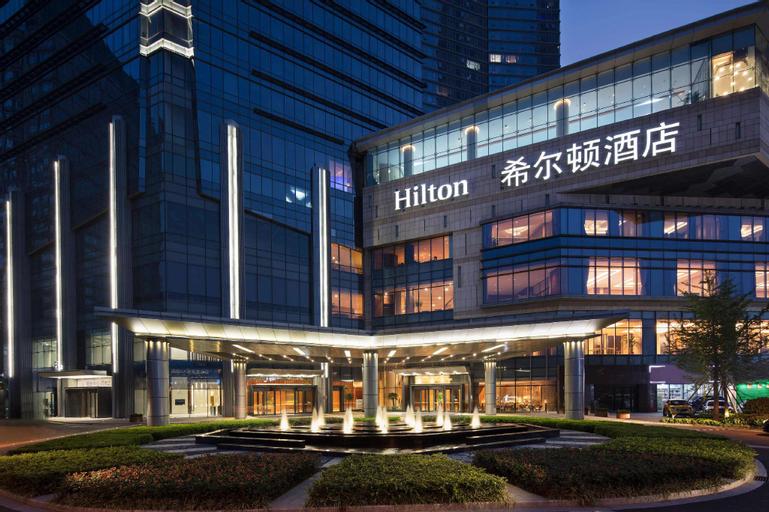 Hilton Yantai, Yantai