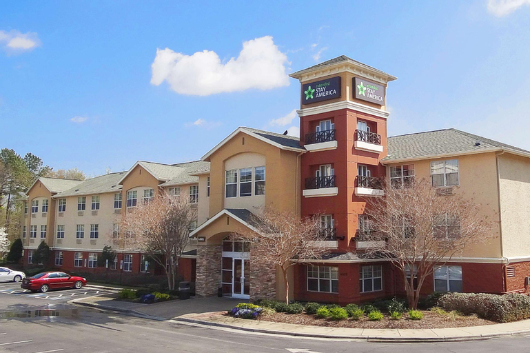 Extended Stay America Raleigh RTP 4919 Miami Blvd. (Pet-friendly), Khotan