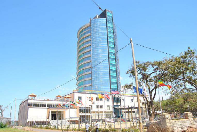 Grand Resort & Spa, Mirab Gojjam