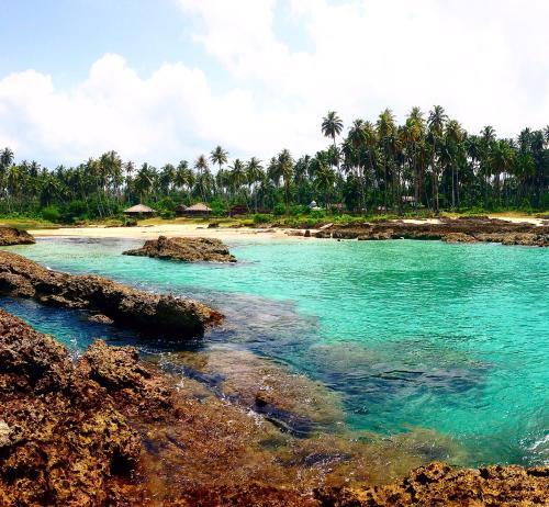 Kita Surf Resort, Simeulue