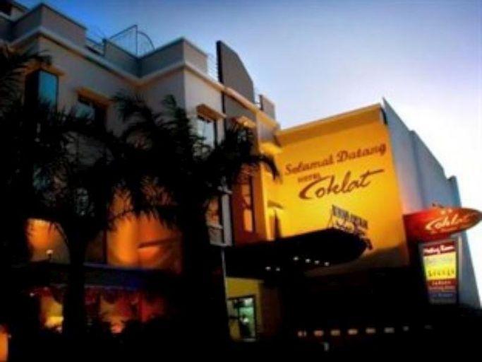 Hotel Coklat, Makassar