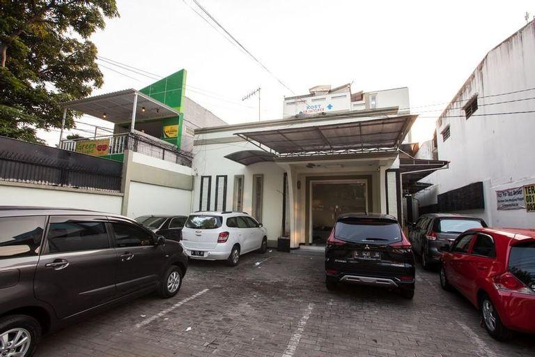 Sriwijaya Guesthouse, Surabaya